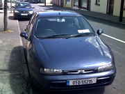 2001 FIAT BRAVA SALE 1200 OR SWAP;  TIPP TOWN