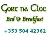 Gort Na Cloc Bed and Breakfast - Tourist Accommodation
