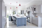 Bespoke Fitted Designer Kitchens in Kildare