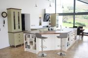 Kitchen Design in Cork,  Dublin and Limerick