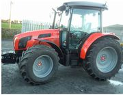 Same Tractors and Simtech Aitchison in Tipperary