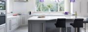 Savvy Kitchens offers Bespoke Kitchens in Limerick