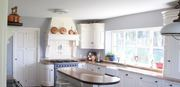 Richard Burke Design Provides Kitchen Design in Cork