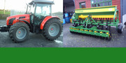 Buy Farmotion and Same Tractors in Tipperary