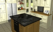 Bespoke Kitchens in Kildare and Limerick - Savvy Kitchens