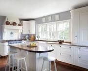 Idea for Kitchen Design in Dublin - Richard Burke Design