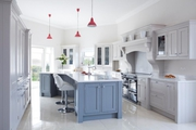 Looking for Painted and Bespoke Kitchens in Kildare