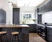 Kitchen in Cork with Flooring and Lighting - Richard Burke Design