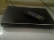 dvd player for sale in perfect working order as new