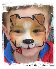Face Painting Kid's Party Entertainment TIPPERARY