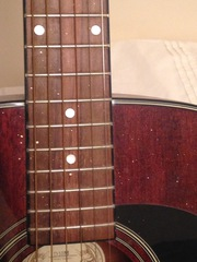 Washburn Acoustic Guitar for Sale