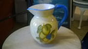 lamanated jug perfect condition