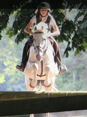 Visit Crossogue Equestrian for an Amazing Horse Riding Holiday