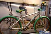 brand New 2010 Trek Scratch 9 Bike